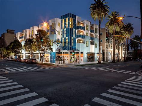 Gibson Santa Monica Apartments