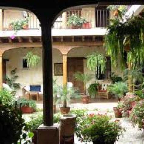 style courtyards spanish style courtyard spanish style homes pinterest