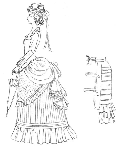 bustle on wedding dress how to draw a dress inspired by the cinderella