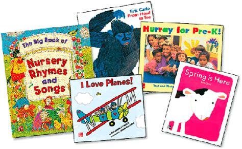 Macmillan/McGraw-Hill: Reading -- Little Treasures