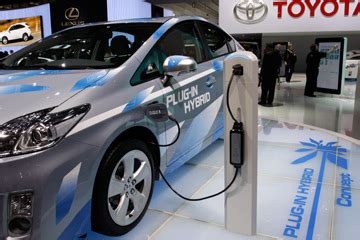 In Hybrid Electric Vehicles by What Is The In Electric Vehicle Credit Howstuffworks