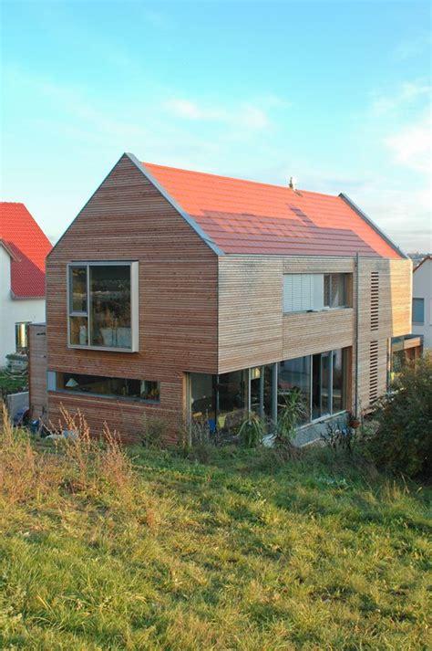 Moderne Häuser Aus Holz by Bildergalerien Kinskofer Holzhaus Holz Lehmh 228 User Aus