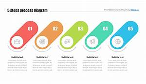 Charts And Diagram Template For Keynote