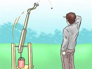 How to Build a Trebuchet (1 Meter Scale) (with Pictures)