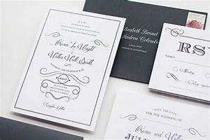 how to address wedding invitations all the info you need With wedding invitations address to parents