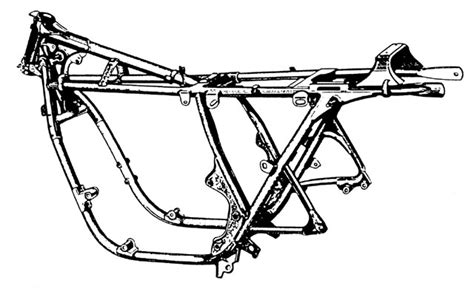 peindre un cadre de moto redressage cadre moto tous mod 232 les carrosserie et m 233 canique moto bordeaux moto cadre