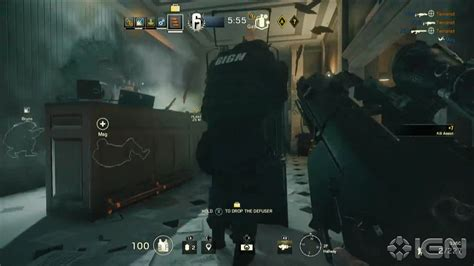 siege a tom clancy 39 s rainbow six siege pc ign