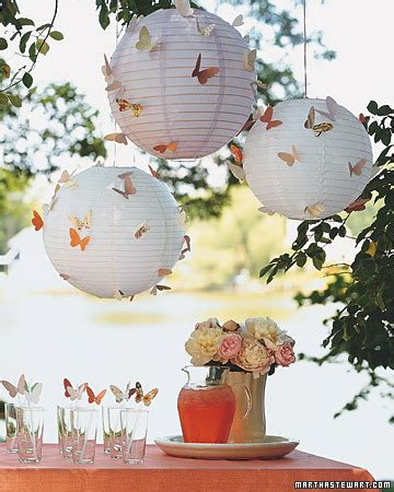 decorating with paper lanterns outdoors rizanya s collection engagement party decorations
