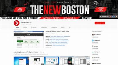 Channels Web Development Channel Boston Plesk Android