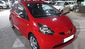 Toyota Aygo 1 0 Vvt-i
