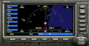 Rnav Approach Showing Wrong In Fsx