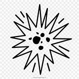 Explosion Coloring Drawing Painting Favpng sketch template