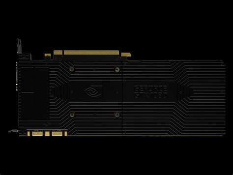 Nvidia Reveals Geforce Gtx 1080 And Gtx 1070 Both Faster