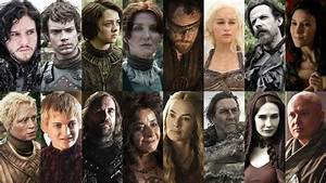 100 'Game of Thrones' characters, ranked from good to evil ...
