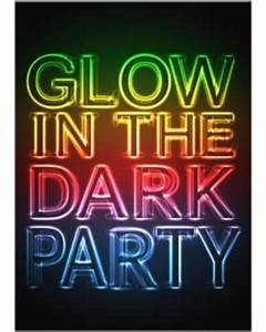 Fall Sales are Upon Us! Get this Deal on GLOW PARTY Glow