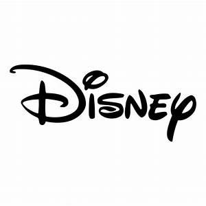 Font Disney
