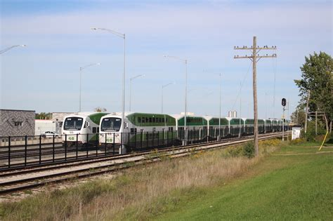 Canadian Railway Observations Amt Go