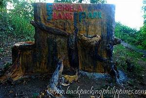 Backpacking Philippines and Asia: Gabriela Silang Park ...