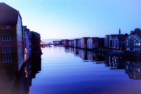 Travel tips for Trondheim, Norway - Fjord Travel Norway