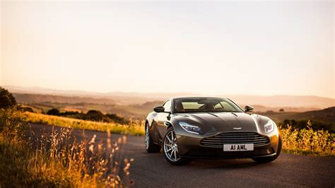 Aston Martin Backgrounds by Aston Martin Db11 Hd Desktop Wallpaper Instagram Photo