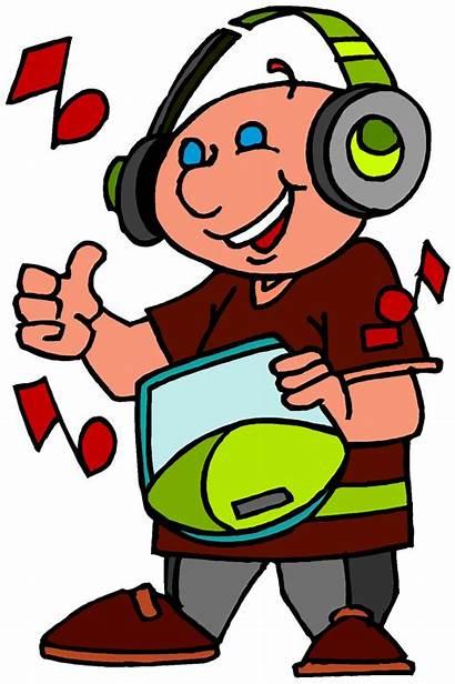 Clip Listening Clipart Listen Cliparts Library Domain