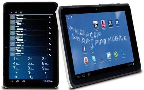 mediacom smartpad mobile mediacom smartpad 7 0 mobile 7 pollici cpu dual e