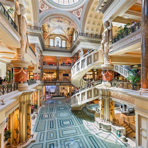 best of las vegas best shopping in las vegas travel leisure