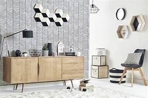 La Maison Du Blanc : le style scandinave d crypt maison cr ative ~ Zukunftsfamilie.com Idées de Décoration