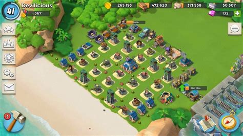 foto de User blog:IvanLanin/5th month Boom Beach Wiki Fandom
