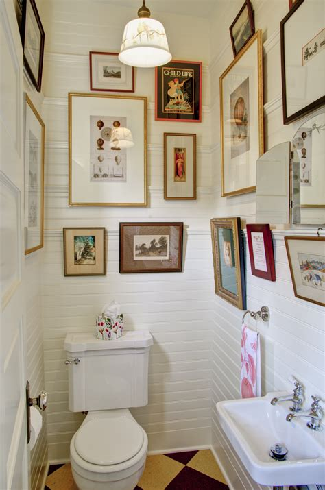 How To Decorate A Bathroom Wall - wall decorating ideas from portland seattle home builder
