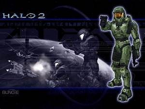 Halo 2 Anniversary Wallpaper HD - WallpaperSafari