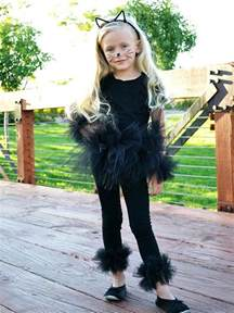 diy cat costume for adults traditional black cat costume how tos diy
