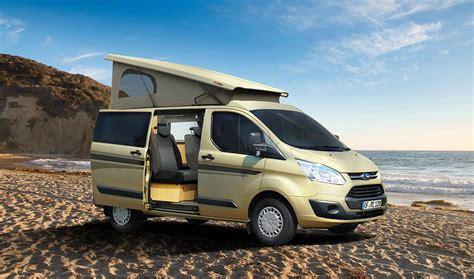siege wc cingbus ford transit custom multistyle mit