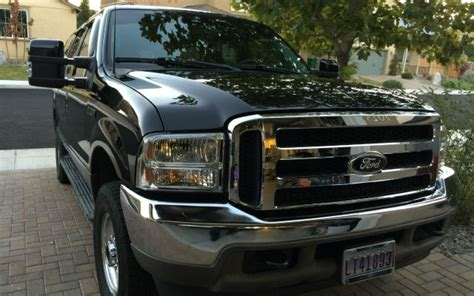 2002 ford excursion xlt premium truck you 2002 ford excursion xlt premium 4x4 v10 ford