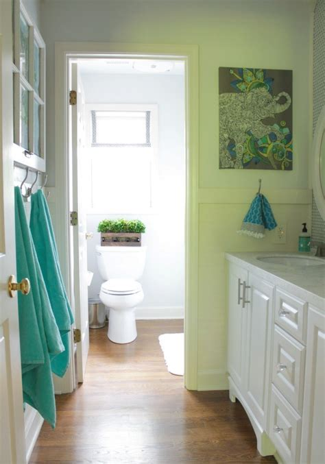 Kids Bathroom Makeover Story  Our Fifth House