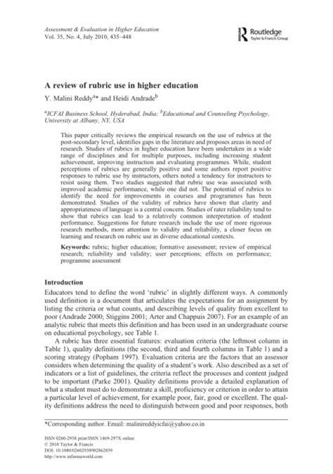 research paper rubric museumlegs