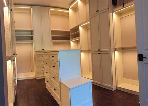 Master Closet by Custom Closets New Orleans Custom Built Closets
