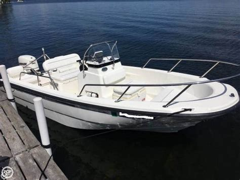 Whaler Boats by Boston Whaler 160 Dauntless Boats For Sale Boats
