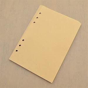 Stockrosen Blätter Haben Löcher : packpapier lose bl tter a5 a6 l cher papier schreibwaren ~ Lizthompson.info Haus und Dekorationen