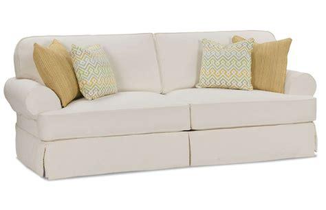Slipcover Sleeper Sofa Baldwin Sofa From Ballard Designs