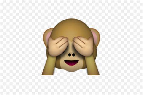 Emoji Drei Weisen Affen, Augen-aufkleber