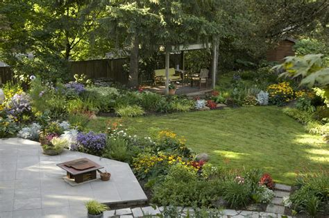 Small Backyard Makeover On A Budget-large And Beautiful