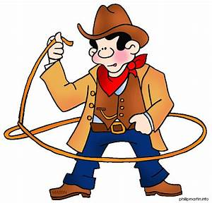 Cowboy Clipart For Kids | Clipart Panda - Free Clipart Images