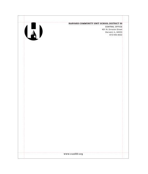 harvard cusd  identity guide harvard cusd