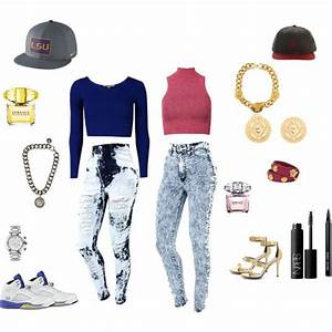 Swag Style For Girls Outfits | www.pixshark.com - Images ...