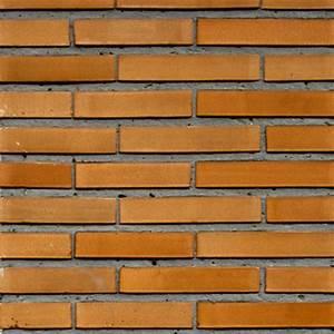 Brique De Verre Couleur : briques fines de couleur ocre museumtextures ~ Melissatoandfro.com Idées de Décoration