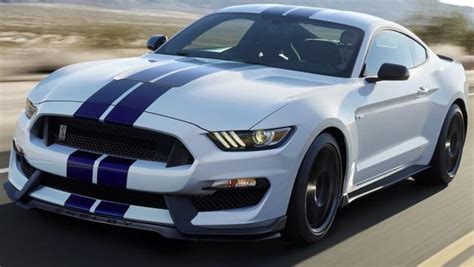 ford mustang gt ps ford mustang als shelby gt 350 mit 500 ps v8 muskelpferd auto krone at