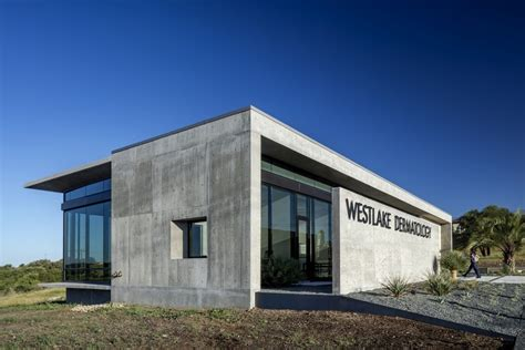 westlake dermatology at marble falls e architect