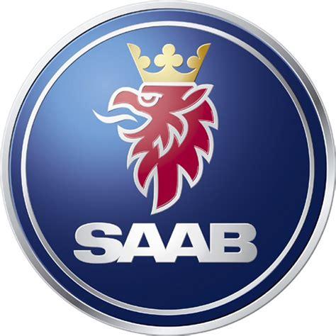 Saab Logo by Saab Company History