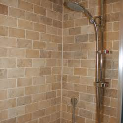 Image of: Montalcino Stone Effect Glazed Porcelain Wall Tile 15×7 5cm Ceramic Tile Company Uk The Proper Shower Tile Designs And Size